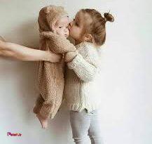 احساسات کودک را تایید کنید.