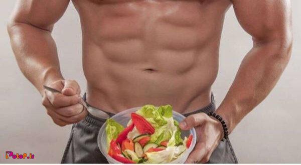 مواد غذایی چربی سوز شکم