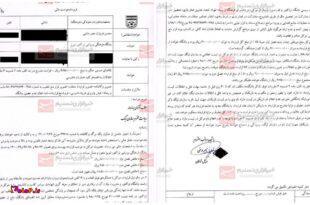 شکایت محسن فروزان از باشگاه تراکتور به کمیته وضعیت