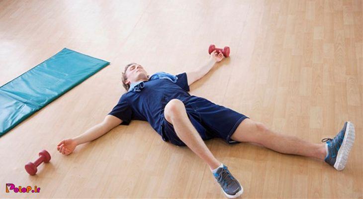 بدترین بهانه ها برای ورزش نکردن و روش مقابله با آن