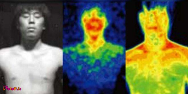 دانشمندان کشف کردند که بدن انسان یک مقدار بسیار کمی نور مرئی از خودش ساطع میکنه و به معنای واقعی کلمه میدرخشه.