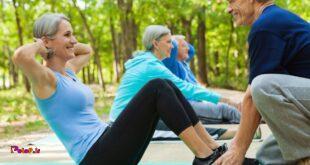 برخلاف باور عموم، اولین تاثیر ورزش بر مغز است نه بدن !