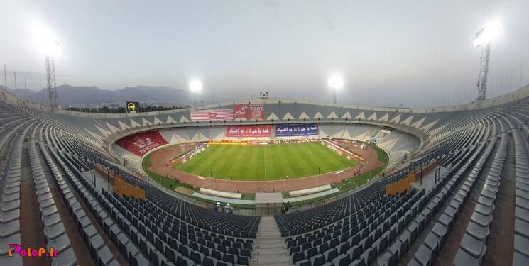نامه سازمان لیگ به باشگاه های لیگ برتری؛ نور ورزشگاه ها باید ارتقا پیدا کند