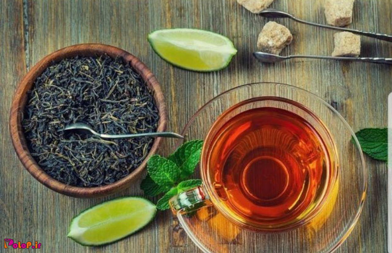 چای کهنه دم نخورید