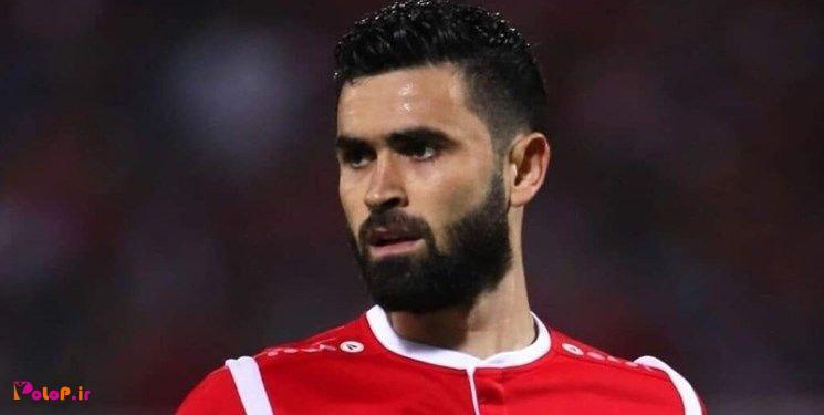 مرد سال آسیا 2017 برای بازی با ایران به تهران رسید