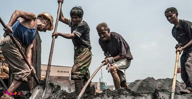 هشدار سازمان بهداشت جهانی به کسانی که کار طولانی انجام میدهند