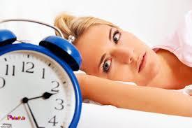 استرس و بی خوابی و ارتباط آن با چربی شکم
