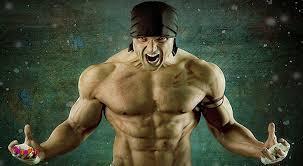 ورزش کردن باعصبانیت ممنوع