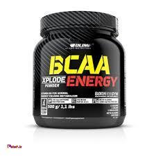 مصرف bcaa باعث ترمیم رشد بافتهای عضلانی میشود.