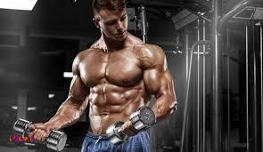 برای رشد عضله در تمام دامنه از نقطه شروع تا انتهای عضله، بازی کردن با زوایای حرکت بسیار کارآمد هست.