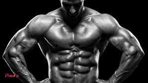 تکرار های آرام تنها راه برای ساختن عضلات شکم هستند!