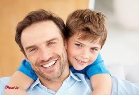والدین باید ارتباطی مؤثر و فعال با فرزند خود داشته باشید.