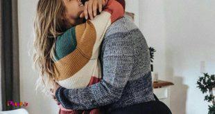 می خواهمت آنقدر که در تمام خاطره هایم تو باشی