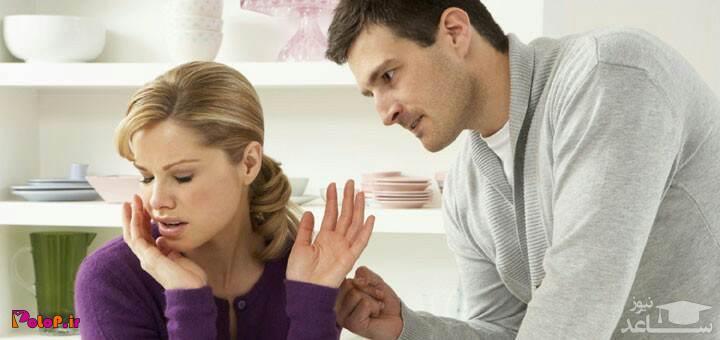 این که مهارت عشقبازی و دلبری بلد نباشیدو بیش از حد خجالتی برخورد کنید،پاکدامنی نیست !