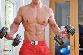 تمرین با وزنه فوایدی بیش از ساختن عضلات بزرگ و حجیم دارد