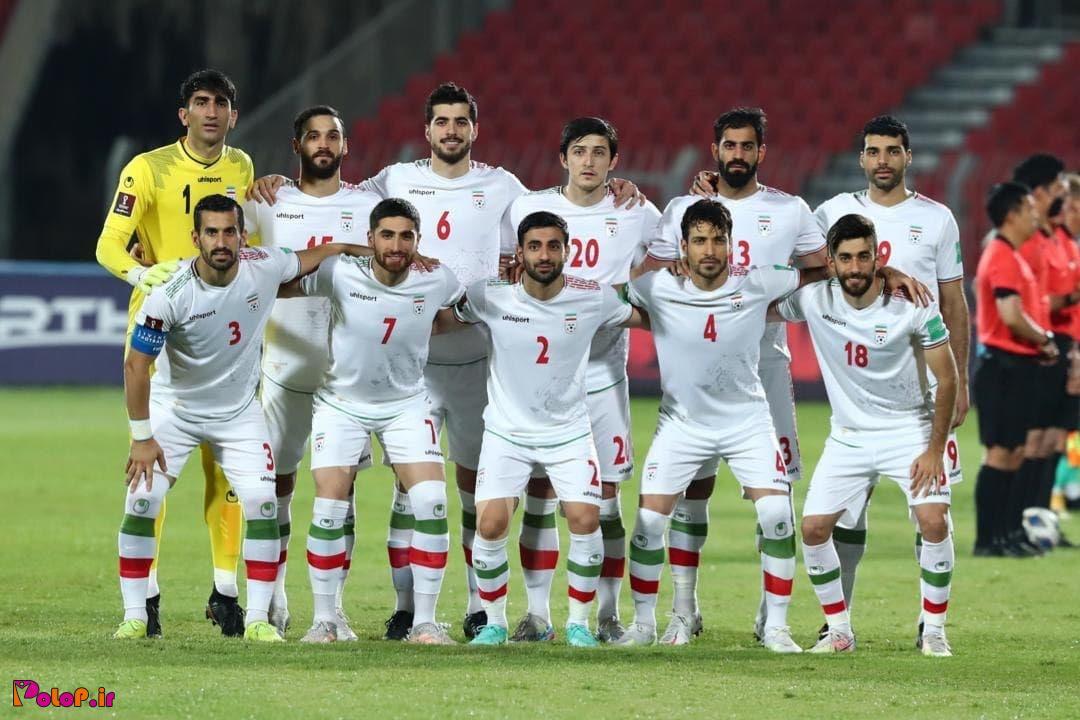 زمان رونمایی از لباس تیم ملی مشخص شد
