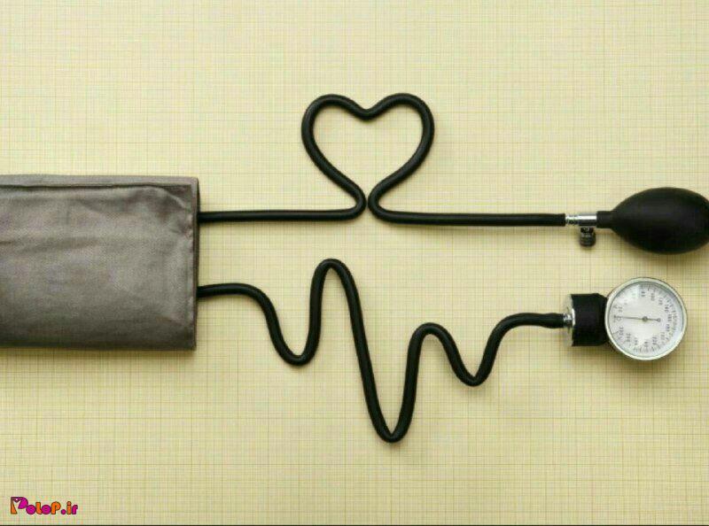 فشار خون بالا، یک قاتل خاموش است