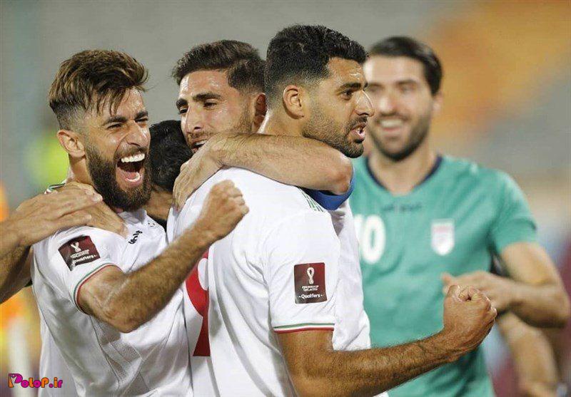 بازتاب پیروزی تیم ملی فوتبال ایران در رسانههای عربی