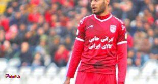 علی طاهران در راه بازگشت به تراکتور