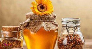یک قاشق عسل قبل از خواب چه فوایدی دارد؟