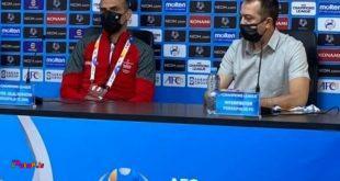 سیدجلال حسینی: با قدرت کامل بازی میکنیم