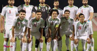 مهدوی کیا و دستیارانش به ایران آمدند؛ تمرین تیم امید از فردا آغاز میشود