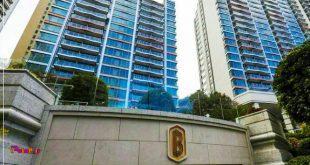 گرانترین خانه آسیا چند؟