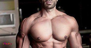 حرکات عضله ساز و مهم