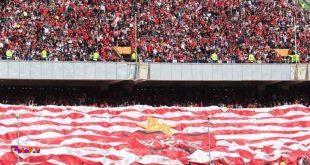 اعتراض گسترده هواداران پرسپولیس به فیفا و کنفدراسیون فوتبال آسیا در فضای مجازی