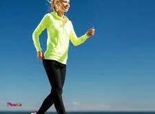 روزانه تا می توانید پیاده روی کنید.