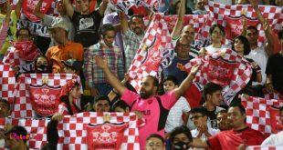 رایزنی پرسپولیس با AFC برای حضور تماشاگرانش در دیدار مقابل الهلال