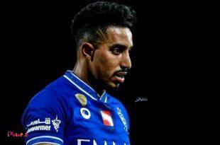 شوک به الهلال؛ سالم الدوسری بازی با پرسپولیس را از دست داد