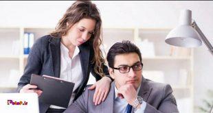 در یک پژوهش متوجه شدند که بین 16 تا 17 درصد از کل شکایات مربوط به آزار جنسی در محیط کار، توسط قربانیان مرد انجام شده!