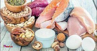 مواد غذایی را که به پایین آوردن کلسترول کمک زیادی میکنند را بشناسید :