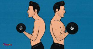 بسیاری از افراد با انگیزه های مثبتی وارد باشگاه های بدنسازی میشوند مانند کم کردن وزن