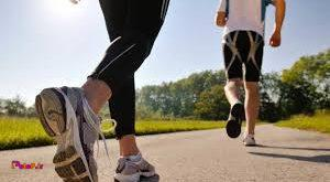 کدام ورزش برای کاهش وزن بهتر است؟ پیاده روی یا دو؟