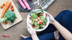 در کاهش وزن بیشترین تاثیر را تغذیه دارد!!