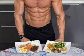 3 سوال مهم تغذیه ای که برای بدنسازان پیش می آید
