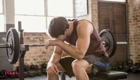 علت #ضعف، #سرگیجه و یا سیاهی رفتن چشمها در هنگام #ورزش چیست؟