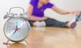 اشتباهات خانم ها در تمرینات کاهش وزن