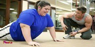 اولین راز لاغری : استفاده ازباشگاه ورزشی