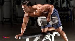 تمرينات زياد و طولاني مدت ضمانتي براي رشد عضلات شما نخواهد بود