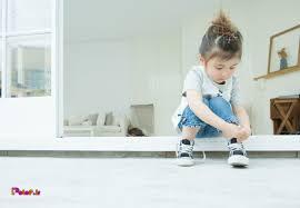 بخش اعظم تربیت کودک در سکوت شکل میگیرد؛