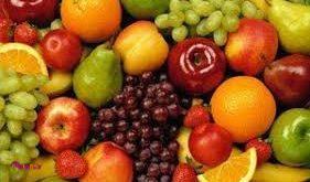 معجون لاغری میوه ها