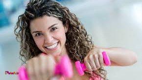 ورزش نکردن باعث پیری زود رس زنان میشود❓