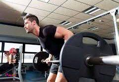 راههای افزایش قدرت در تمرین