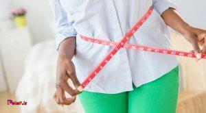5 روش ساده برای کوچک کردن شکم