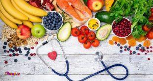 بهترین مواد کاهش دهنده فشار خون: