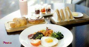 صبحانه ای رژیمی برای تپل ها