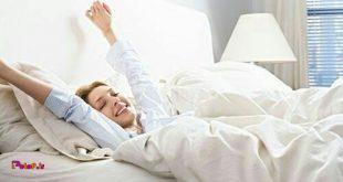 خواب کافی مانع از ذخیرهسازی چربیها میشود.